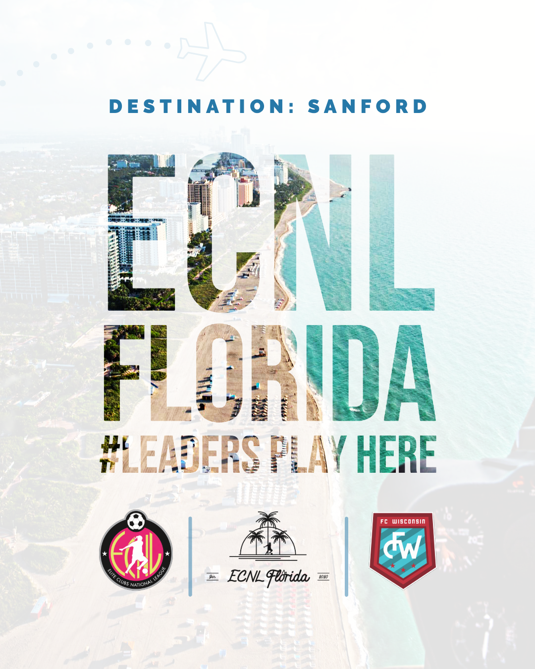 ECNL Program Goes 4-2 Before Hundreds of Coaches