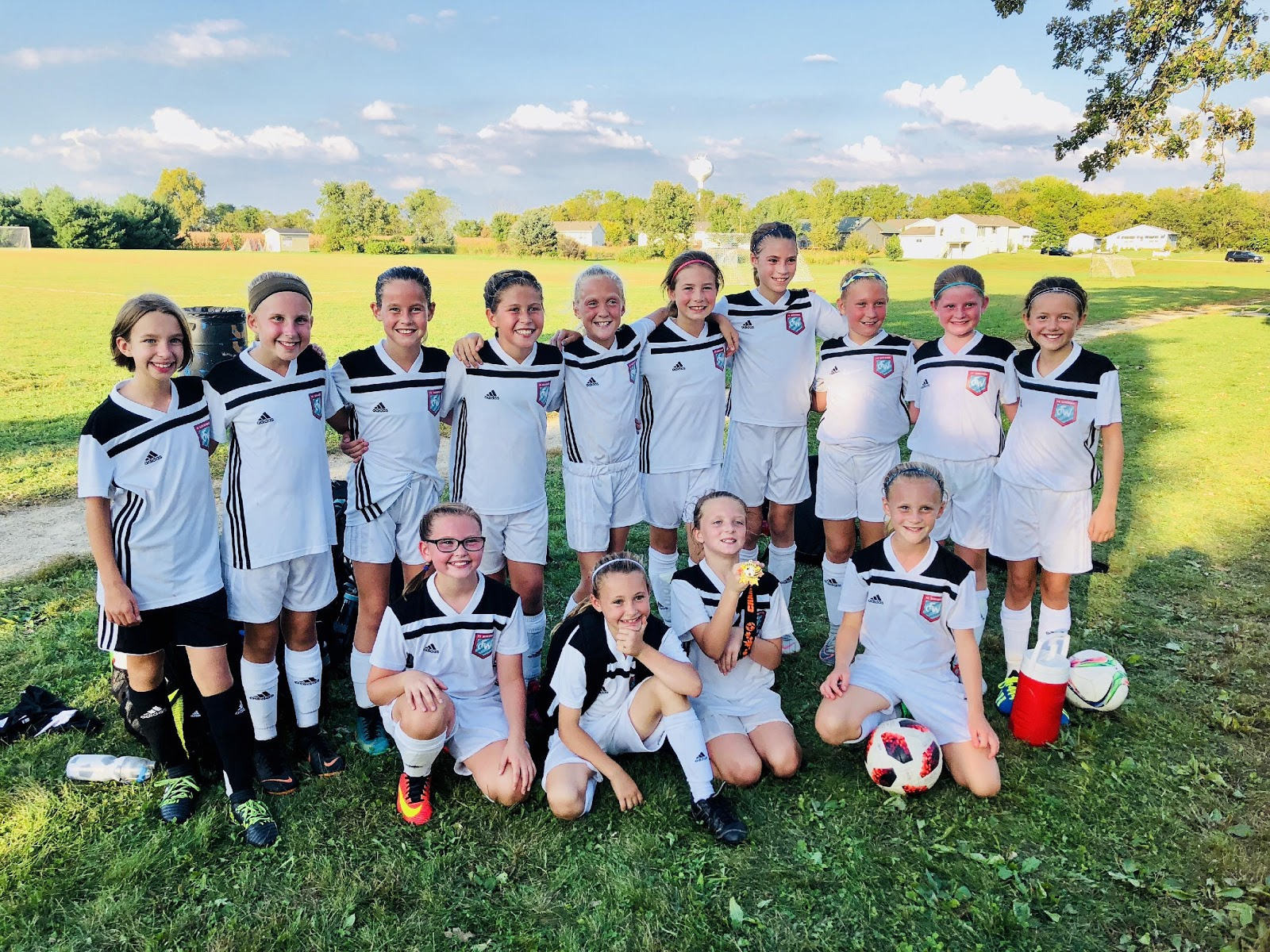 FC Wisconsin - Madison Teams Dominate Local Opposition!